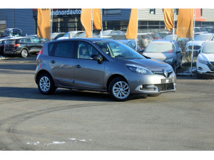 RENAULT SCENIC III 1.5 DCI 110CH ENERGY LIMITED EURO6 2015