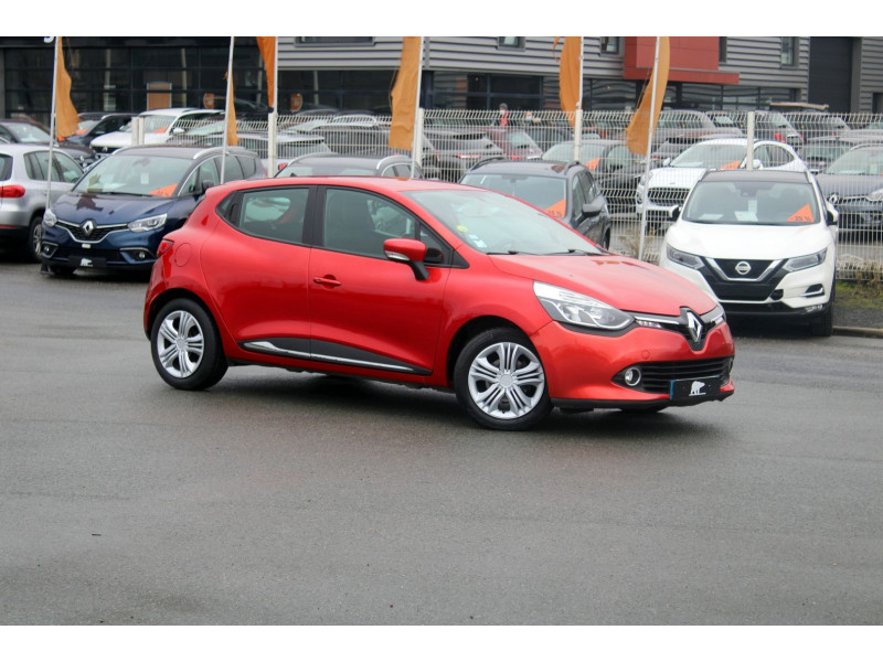 RENAULT CLIO 1.5 DCI 75CH LIMITED ECO