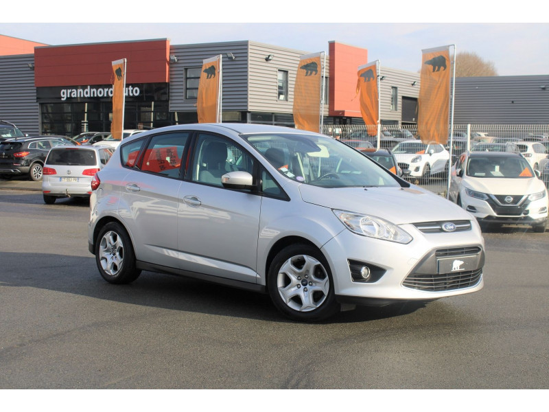 FORD C MAX 1.0 SCTI 125CH ECOBOOST STOP START EDITION
