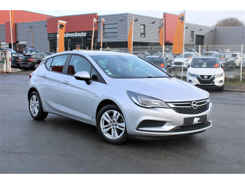 OPEL ASTRA 1.6 CDTI 110CH START STOP EDITION