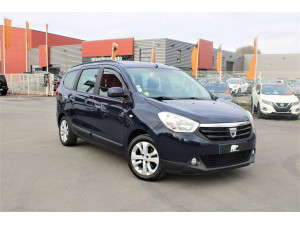 DACIA LODGY 1.5 DCI 110CH ECO PRESTIGE 5 PLACES