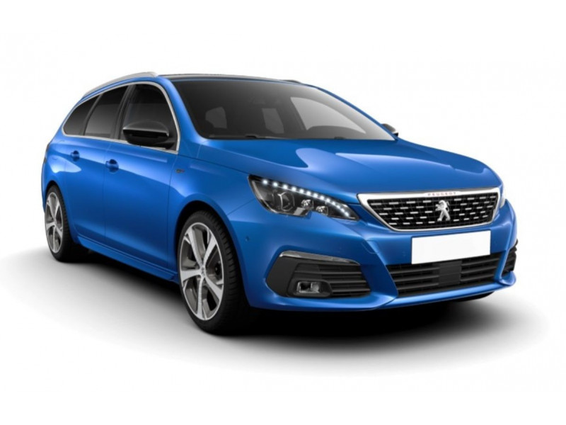 PEUGEOT 308 SW 1.5 BLUEHDI 130CH S S GT PACK EAT8