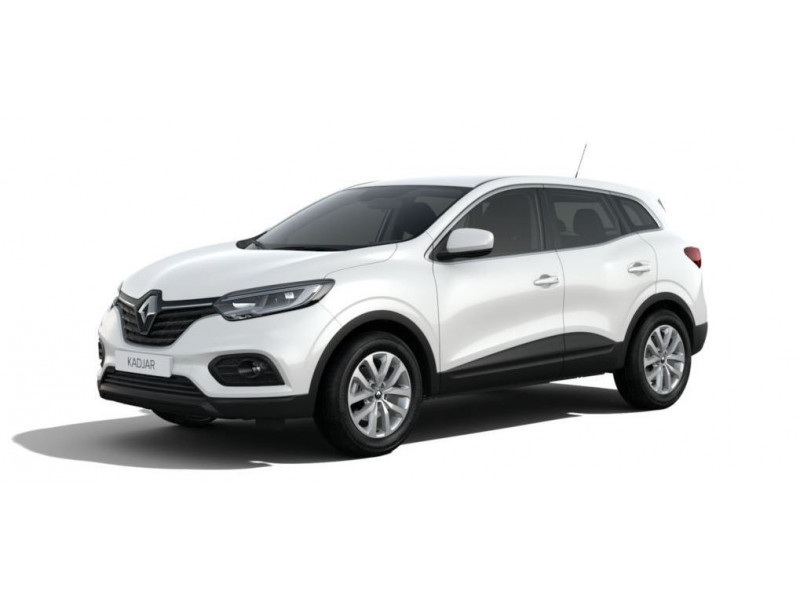RENAULT KADJAR 1.5 BLUE DCI 115CH BUSINESS