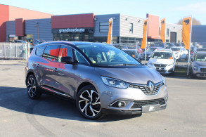 RENAULT GRAND SCENIC IV 1.7 BLUE DCI 150CH INTENS