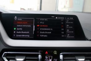 BMW SERIE 1 F40 118I 140CH M SPORT 118G