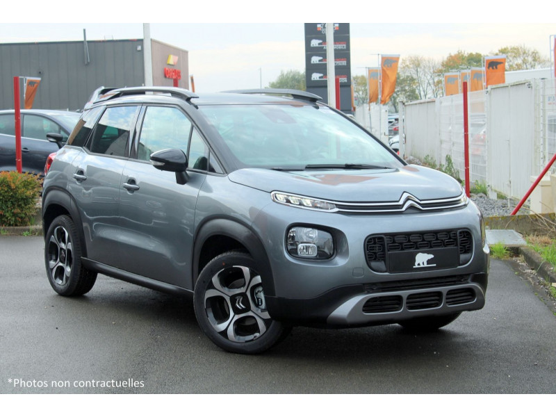 CITROEN C3 AIRCROSS BLUEHDI 120CH S S SHINE EAT6