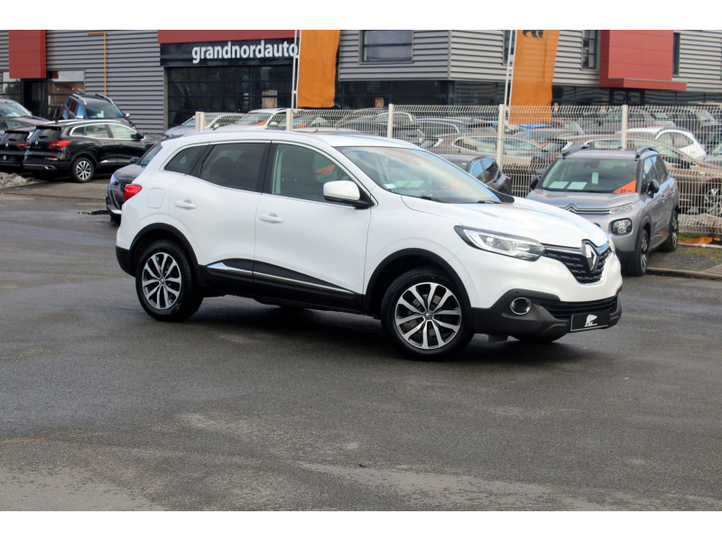 RENAULT KADJAR 1.6 DCI 130CH ENERGY BUSINESS