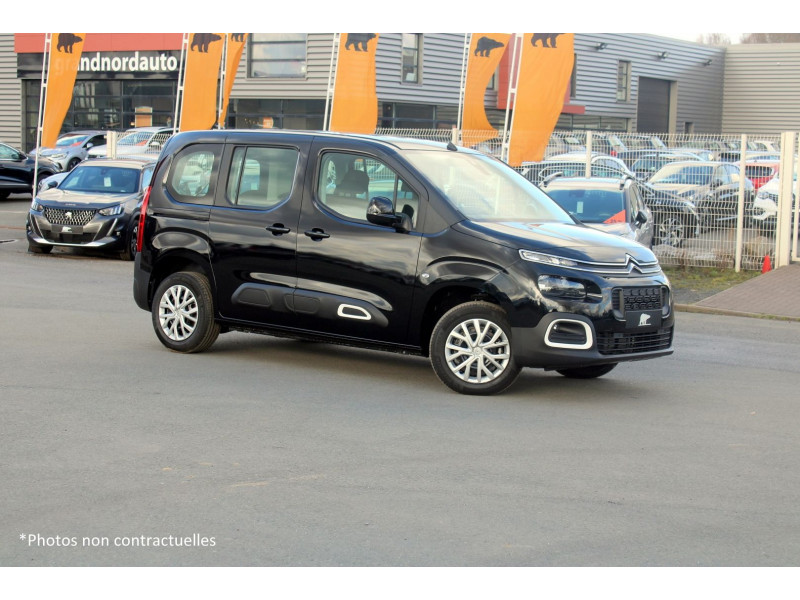 CITROEN BERLINGO M FEEL BLUEHDI 130CH EAT8