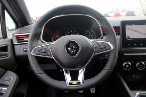 RENAULT CLIO V 1.0 TCE 100CH RS LINE