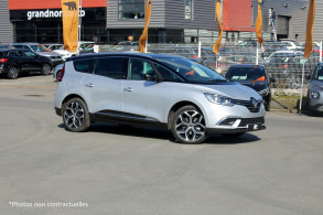 RENAULT GRAND SCENIC IV 1.3 TCE 140CH FAP INTENS 7PL