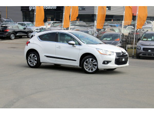 DS DS4 1.2 PURETECH 130CH SO CHIC S S