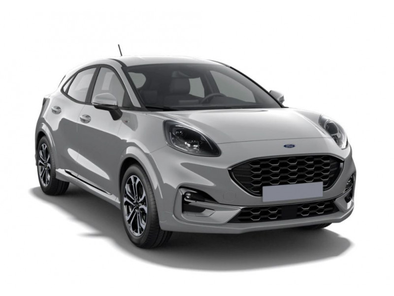 FORD PUMA 1.0 ECOBOOST 125CH ST LINE DCT7