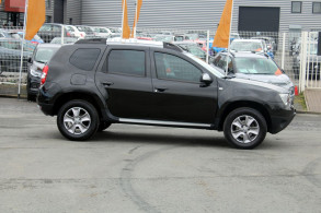DACIA DUSTER 1.5 DCI 110CH AMBIANCE 4X2